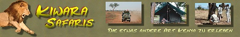 Kiwara Safaris Ltd.
